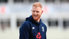 Ben Stokes has been named in the England Ashes Test squad