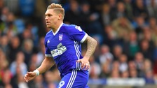 Martyn Waghorn has been superb for Ipswich since joining from Rangers in the summer.