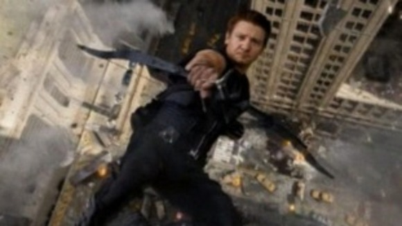 &quot;The Avengers&quot; still