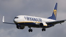 Ryanair is cancelling 18,000 more flights between November 2017 and March 2018.