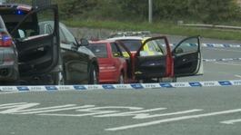 Man dies in police firearms incident near Portishead