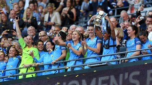 The FA have announced a major revamp of women's football with the introduction of a full-time top flight next season