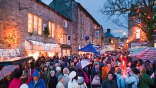 The folk of Craven are the 'happiest' in the country