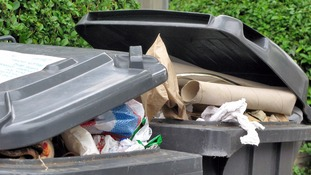 Disruptions warning over Doncaster Xmas bin collections