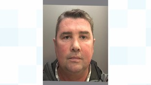 Myles Byrne was jailed for three and a half years for causing death by dangerous driving.