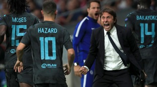 Chelsea fight back to stun Atletico in Madrid