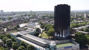 Kensington Council terminates contract with body managing Grenfell Tower