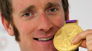 Bradley Wiggins has been knighted