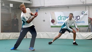 England suspend Stokes and Hales from future internationals until further notice