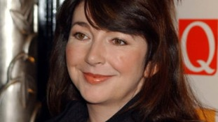 "Singer/songwriter Kate Bush of ""Wuthering Heights"" fame has been given a CBE"