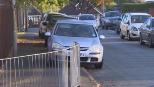 Council trying to find a permanent solution to problem parking outside schools