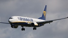 Ryanair have been accused of misleading passengers.