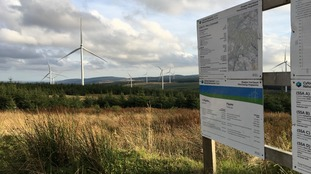 Pen y Cymoedd: Wales' biggest onshore windfarm to power 15% of Welsh households