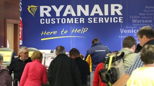 Ryanair flight cancellations: Deadline approaches for airline to sort passenger compensation