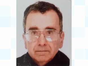 Police are concerned for the welfare of 66-year-old Michael Ferchuck.