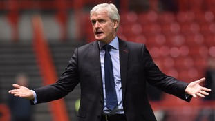 Premier League team news: Stoke vs Southampton