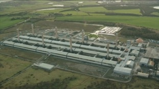 500 jobs could be created at former Alcan site in Northumberland