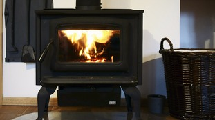 Wood burning stoves could be banned in some parts of London.