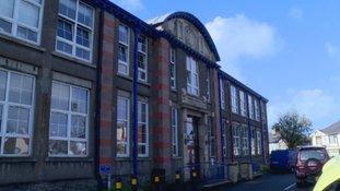 IoM's St Ninian's Upper School turns 90