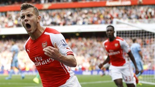 Jack Wilshere understands he is playing for his Arsenal future but believes his past contributions have been forgotten
