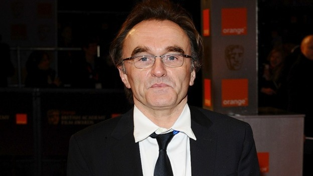 , Danny Boyle 