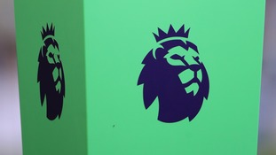 The Premier League lion logo was redesigned for the 2016/2017 season.