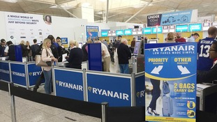 Ryanair has agreed to implement the measures.