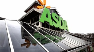 Asda recalls baby food after plastic found in products