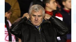 Leeds United to buy memorabilia of club legend Lorimer