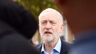 Labour won't tolerate antisemitism - Jeremy Corbyn