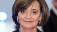 Cherie Blair has been awarded a CBE