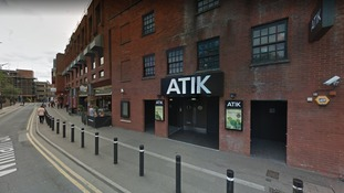 Man needs ear surgery after assault in Atik bar