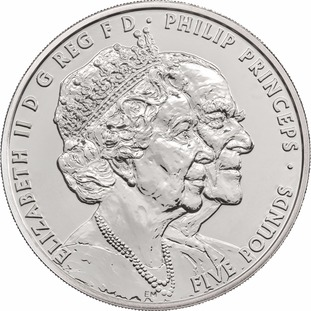 The new coin