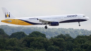 Monarch collapse travel advice: What should customers do now?