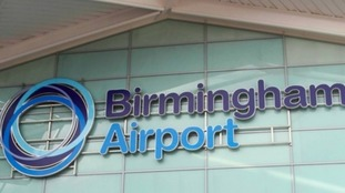 It is unclear how staff working for Monarch at Birmingham Airport will be affected.