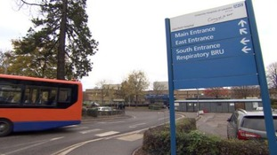 Glenfield Hospital will see visitor parking charges increased