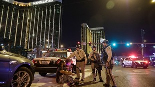 The worst mass shootings in modern US history