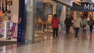 Plymouth shopping centre takes part in national Autism Hour