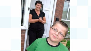 Mum of Harry Moseley has holiday for anniversary of son's death cancelled