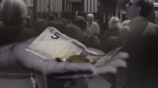Politician says £7.50 minimum wage is not enough