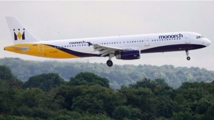 The joint administrators of Monarch Airlines have confirmed redundancies