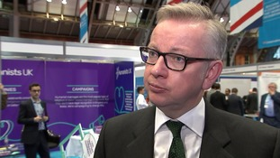 2 Sisters chicken factory investigation: Environment and Food Secretary Michael Gove praises ITV News/Guardian report