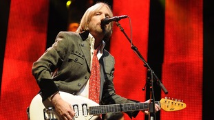 Legendary musician Tom Petty dies aged 66