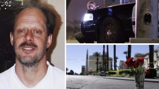 Las Vegas shooting: Donald Trump says gunman Stephen Paddock was 'sick and 'demented'