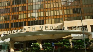 The Mount Elizabeth Medical Centre where Indian gang-rape victim will undergo treatment in Singapore