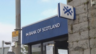 The nearest banks are now in Castle Douglas or Dumfries