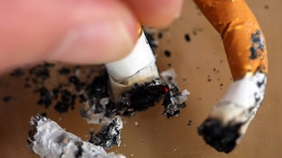 Smokers are five times more likely to quit if they can go 28 days without cigarettes
