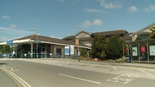 Royal Cornwall Hospitals Trust graded inadequate after inspection