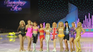 The Dancing on Ice Live Tour 2012