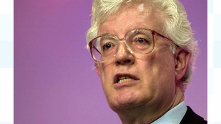 Union leader Rodney Bickerstaffe has died, aged 72